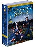 ヴァンパイア・ダイアリーズ<サード>セット1(6枚組) [DVD]