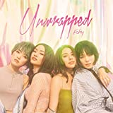 Unwrapped(DVD付)