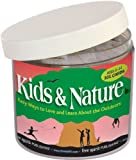 アウトドア用品 Kids and Nature in a Jar: Easy Ways to Love and Learn About the Outdoors