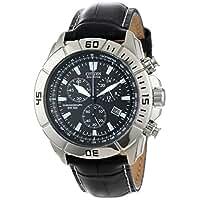 Citizen シチズン Men's AT0810-12E エコドライブ Strap スポーツウォッチ 男性用 メンズ 腕時計 (並行輸入)