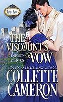 The Viscount's Vow: Enhanced Second Edition: A Historical Scottish Romance (Castle Brides)