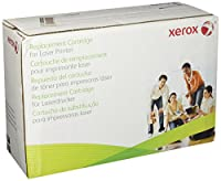 Xerox - Cyan - toner cartridge ( equivalent to: HP C9721A ) - for HP Color LaserJet 4600, 4600dn, 4600dtn, 4600hdn, 4600n