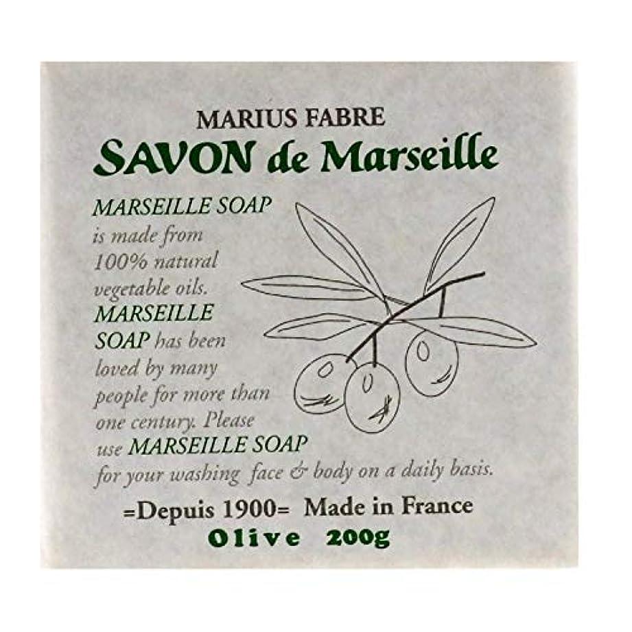 銀河仮定、想定。推測ボーナスサボンドマルセイユ 無香料 オリーブ 200g