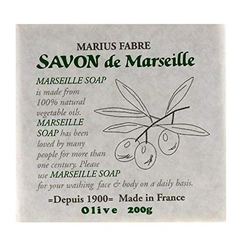 歌手ロードブロッキング処方するサボンドマルセイユ 無香料 オリーブ 200g