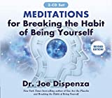 Meditations for Breaking the Habit of Being Yourself: Revised Edition 画像