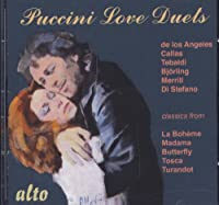 Puccini: Great Love Duets