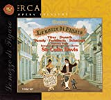 Marriage of Figaro-Comp Opera