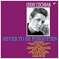 Never To Be Forgotten [12 inch Analog]