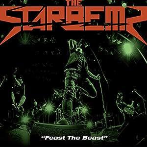 【Amazon.co.jp限定】Feast The Beast (初回限定盤)(DVD付)(オリジナルステッカー付)
