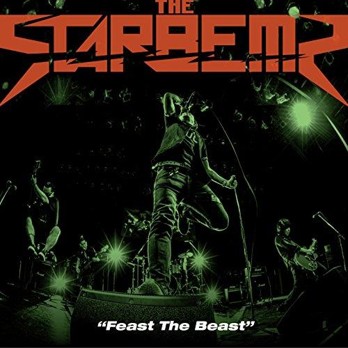 [画像:Feast The Beast (初回限定盤)(DVD付)]