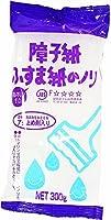 リンテックコマース 障子紙・ふすま紙のノリ 300g TP-003