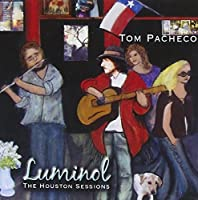 Luminol by Tom Pacheco (2011-05-04)