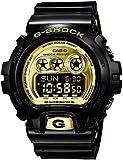[カシオ]Casio 腕時計 G-SHOCK ビッグサイズ・シリーズ 【数量限定】 GD-X6900FB-1JF メンズ