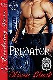 Predator [Federal Paranormal Agency 4] (Siren Publishing Everlasting Classic ManLove)