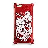『Fate/stay night』×『GILD design(ギルドデザイン)』iPhone 6ケース 凛/アーチャー モデル
