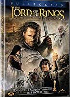 The Lord of the Rings: The Return of the King (Full Screen) (2 Discs) [並行輸入品]