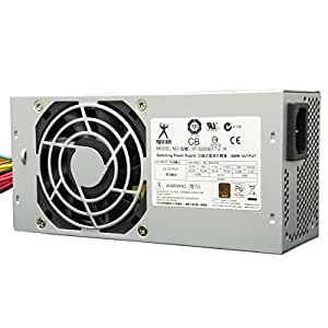 IN-WIN IP-S300EF7-2 H 電源ユニット TFX / 300W / 80PLUS / Haswell対応バルク