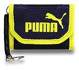 プーマ PUMA ファンダメンタルズ J ウォレット No,074349 (02-ネイビー)