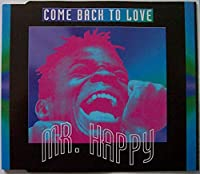 Come back to love [Single-CD]