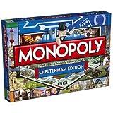 (Cheltenham Monopoly) - Monopoly Cheltenham