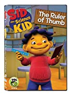 Sid the Science Kid: The Ruler of Thumb [DVD] [Import]
