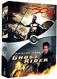 300 + Ghost Rider