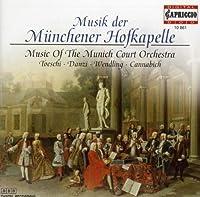 Munich Court Music (2008-12-15)