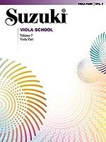 Suzuki Viola School Viola Part