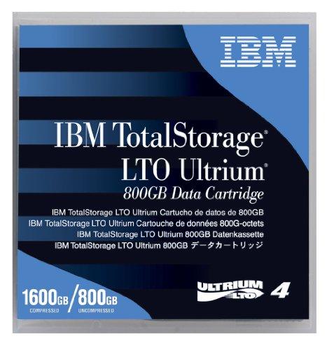 ビー エム(メディア) Ultrium4データ カセット 800GB 95P4436
