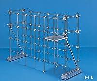 アズワン ユニットスタンド (A型)(B型)(C型) 5-5317-03 《実験器具・材料・備品》