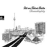 Stil Vor Talent Berlin: Alexanderplatz