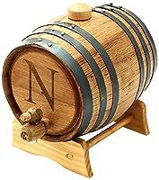 キャシーの概念オリジナルBluegrass Large Barrel 1 L ブラウン 448300
