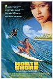 North Shore映画ポスター27?x 40インチ???69?cm x 102?cm ( 1987?)???マットAdler( Nia Peeples ) (ジョン・Philbin ) ( Gregory Harrison ) ( Christina Raines )