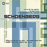 Schoenberg: Verkl盲rte Nacht / Erwartung / Five Orchestral Pieces / Chamber Symphonies Nos. 1 & 2 / Variations for Orchestra, Opp. 4, 9, 16, 17, 31, 38 by Phyllis Bryn-Julson (2008-07-22)