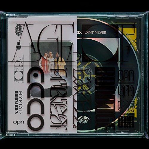 Age Of [解説・歌詞対訳 / ボーナストラック1曲収録 / 初回盤のみ特殊パッケージ仕様 / 国内盤] (BRC570)