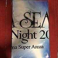 LUNA SEAThe Holy Night 2017 フェイシャルタオル