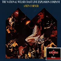 The National Welsh Coast Live Explosion Company