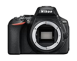 Nikon デジタル一眼レフカメラ D5600 ボディー ブラック D5600BK