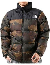 [ザ・ノース・フェイス] ノベルティーヌプシジャケット Novelty Nuptse Jacket メンズ