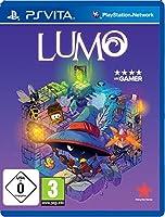 Lumo (Playstation PSVita)