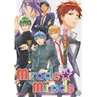 miracle☆miracle (K-Book Selection)