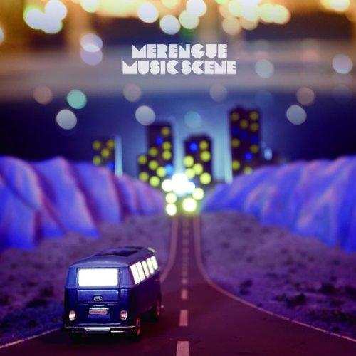 ミュージックシーン