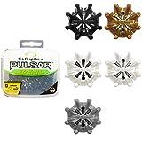 ソフトスパイク (Soft spikes) パルサー PINS (20個入) (ADIDAS・PUMA適合品) スパイク鋲 US純正品 SS02-PINS