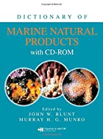 Dictionary of Marine Natural Products with CD-ROM