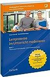 Lernprozesse im Unterricht moderieren Band 01 und 02