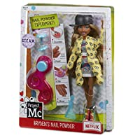 Project Mc2 Experiments with Doll-Bryden's Nail Powder Child's Toy