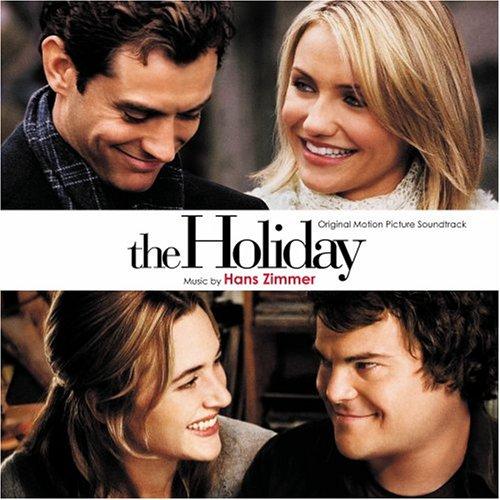 Holiday (Score)