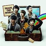Share The World/ウィーアー!