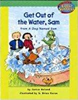 Get Out of the Water, Sam Grade 2: Houghton Mifflin Early Success