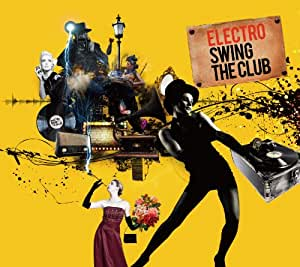 ELECTRO SWING THE CLUB